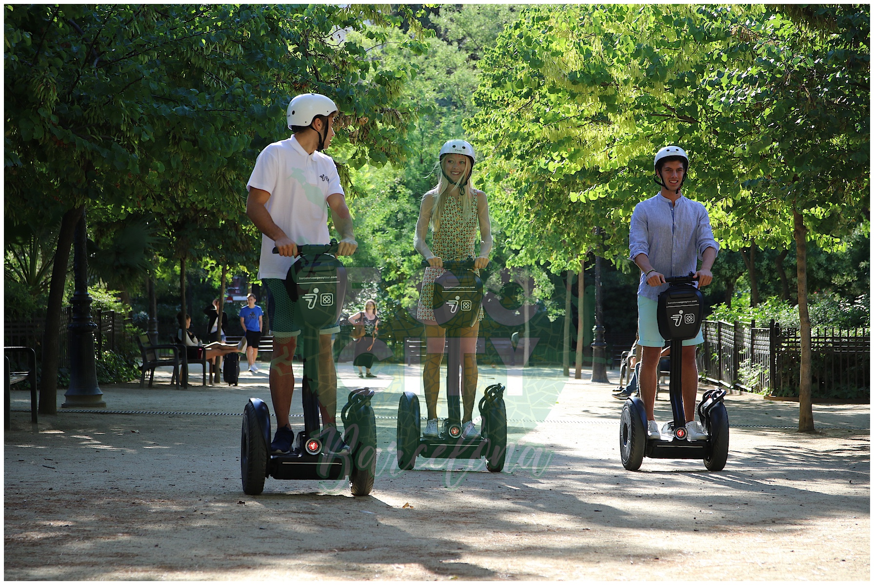 Trip Advisor City Segway Tours