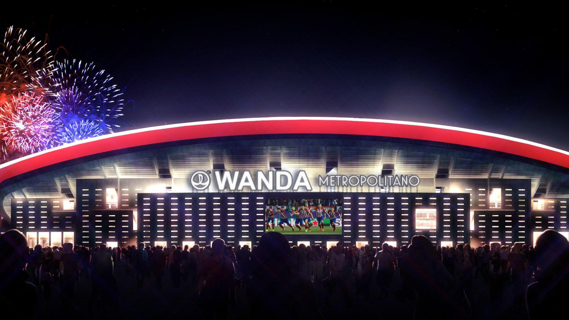La final de Champions de 2019 es el 1 de Junio en el Wanda Metropolitano 42e281c8166